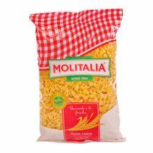 FIDEOS-MOLITALIA-Pasta-corta--corbatitas-95--Bolsa-250g