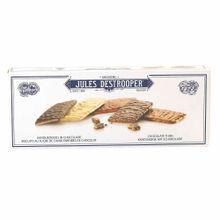 Galletas-JULES-DESTROOPER-Bañada-en-chocolate-belga-caja-100g