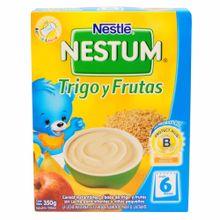 Cereal-Infantil-NESTLE-NESTUM-Trigo-y-Frutas-Caja-350g