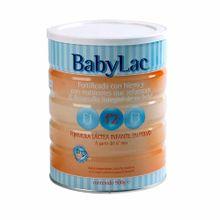 Formula-Lactea-BABYLAC-F2-Polvo-Lata-900g