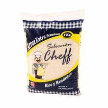 Arroz-SELECCION-CHEFF-Extra-suave-y-graneadito-Bolsa-5kg