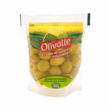 Aceitunas-verdes-en-Conserva-OLIVALLE-Rellenas-con-pimiento-Doypack-180g