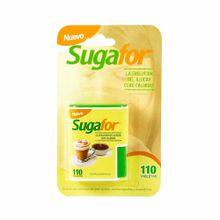 Endulzante-SUGAFOR-Libre-de-calorias-Envase-5.9g