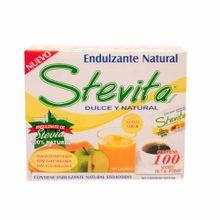 Endulzante-STEVIA-CORONEL-Natural-en-polvo-Caja-100g