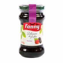 mermelada-fanny-frutos-rojos-mora-sauco-fresa-230g