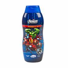 shampoo-para-niños-tuinies-marvel-0-frasco-350ml