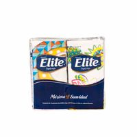 papel-facial-pañuelos-elite-4pack-40un