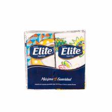 papel-facial-pañuelos-elite-4pack-40un