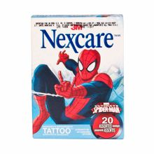 curitas-nexcare-marvel-spiderman-caja-20un
