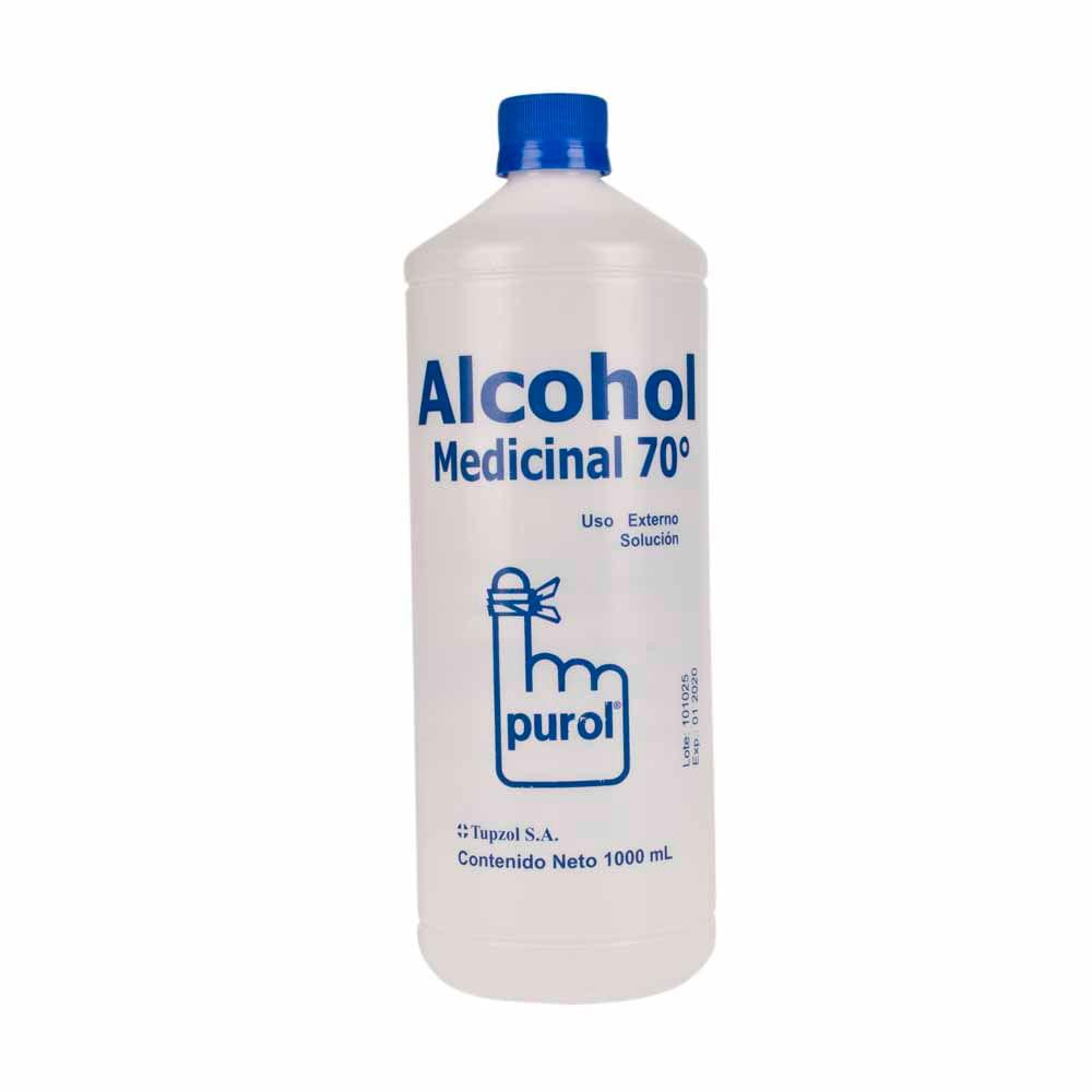 Resultado de imagen para alcohol medicinal