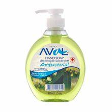 jabon-liquido-aval-antibact-fresco-eucalipto-400ml
