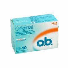 tampon-o.b-super-sin-aplicador-caja-10un