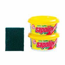 lavavajilla-sapolio-mellizos-limon-2-pack-pote-360g