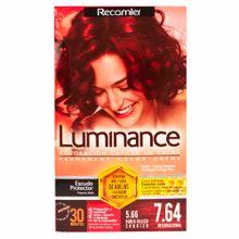 tinte-mujer-luminance-rubio-rojizo-cobrizo-caja