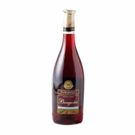vino-tinto-tabernero-borgoña-botella-750ml