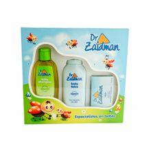 estuches-dr-zaidman-shampoo-y-talco-y-jabon-pack-3un