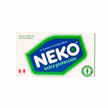 jabon-medicado-neko-extra-proteccion-caja-125g