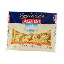 fideos-agnesi-tagliolini-bandeja-250g