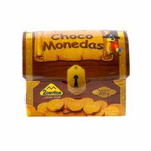 chocolates-2-cerritos-choco-monedas-de-oro-bitter-caja-200g
