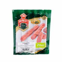 hot-dog-braedt-de-pavo-paquete-250kg