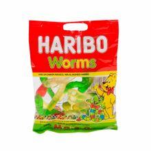 gomas-dulces-haribo-worms-bolsa-100g