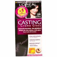 tinte-mujer-loreal-paris-casting-creme-gloss-negro-rico-caja