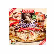 pizza-il-pastificio-caja-400g