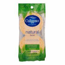 esponjas-de-baño-calypso-natural-facial