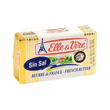mantequilla-elle---vire-sin-sal-barra-200g