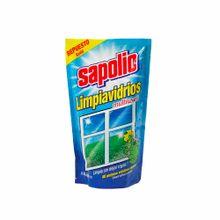 limpia-vidrios-sapolio-multiusos-doypack-500ml