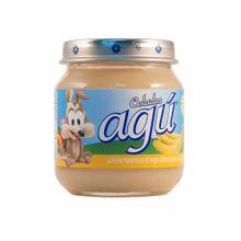 Colado-AGU-Banano-Frasco-113g