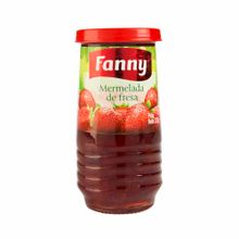 Mermelada-FANNY-fresa-frasco-310g