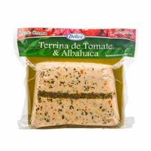 queso-crema-DELICE-terrina-de-tomate-y-albahaca-bl150gr
