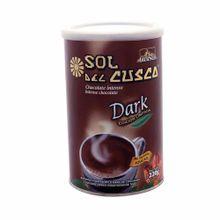 chocolate-SOL-DEL-CUZCO-negro-instantaneo-lata-220gr