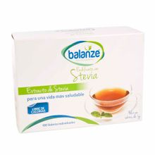 Edulcorante-Balanze-caja-100un