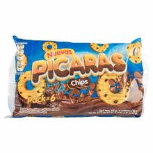 Galleta-Winters-picaras-paquete-192g