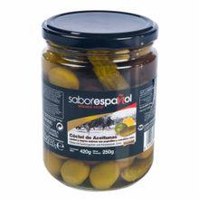 Coctel-de-Aceitunas-Sabor-Español-frasco-420g