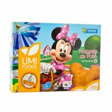 Nuggets-Disney-de-pollo-caja-300g