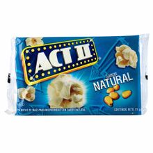Piqueo-ACT-II-Natural-Bolsa-91Gr