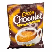 Cocoa-CHOCOLET-Bolsa-150Gr