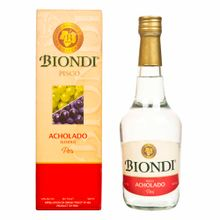 BIONDI-PISCO-ACHOLADO-UN500ML