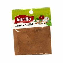 Especia-KARIÑO-Canela-Molida-Sobre-12Gr