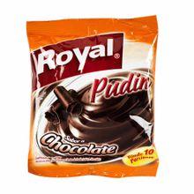 Mezcla-en-polvo-ROYAL-Pudin-sabor-a-chocolate-Bolsa-110Gr