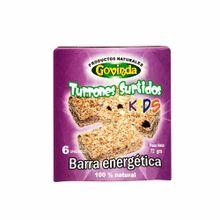 Turron-GOVINDA-TURRONES-SURTIDOS-KIDS-Varios-sabores-Caja-6Un