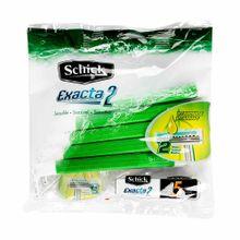 Maquina-de-afeitar-SCHICK-Exacta-2-Bolsa-5Un