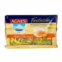 Fideos-AGNESI-TAGLIATELLE-Pasta-con-huevo-Bandeja-250Gr