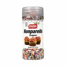 Grageas-BADIA-De-colores-para-tortas-y-dulces-Frasco-112Gr