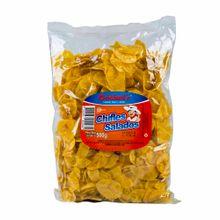 Piqueo-CRICKET-S-Chifles-salados-Bolsa-200Gr