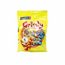 Gomas-dulces-GRISSLY-GUSANOS-Sabores-surtidos-Bolsa-100Gr