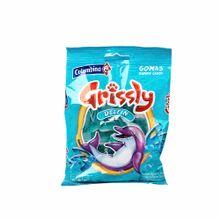 Gomas-dulces-GRISSLY-DELFIN-Sabor-a-cereza-Bolsa-100Gr